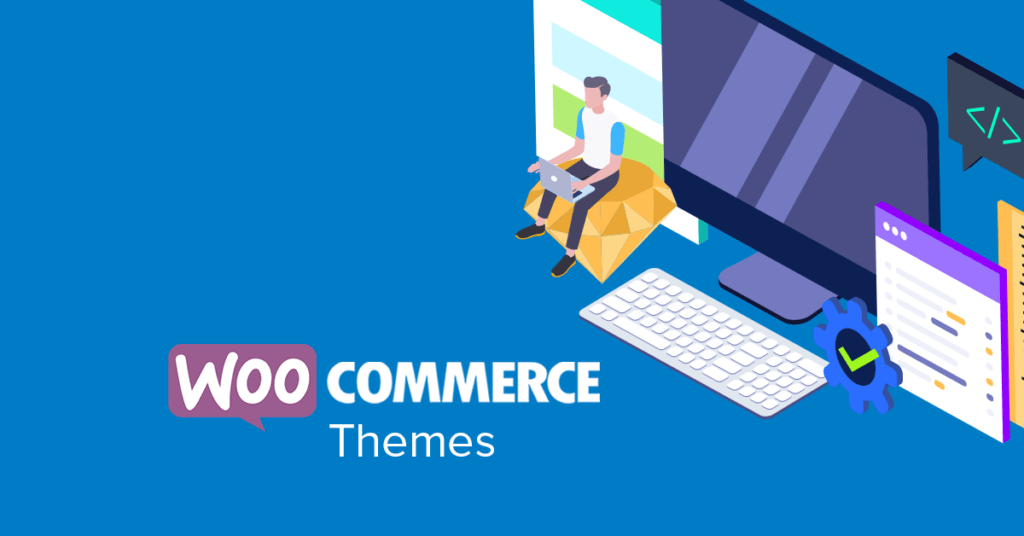 Top WordPress WooCommerce Themes