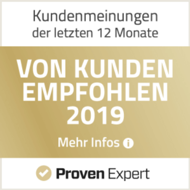 Wordpress Hosting empholen 2019