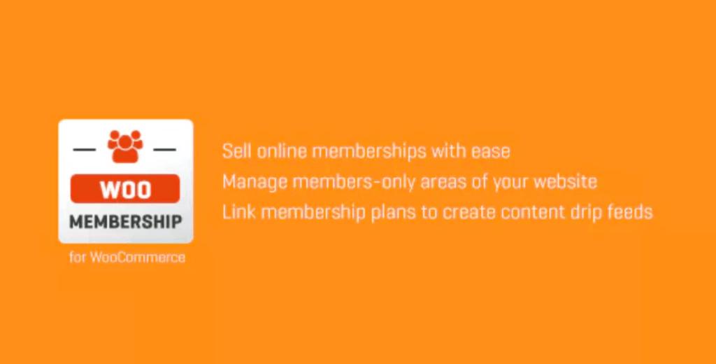 WooCommerce Membership Plugin - Mitgliedschaften verkaufen