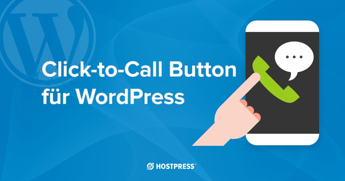 "Tutorial - ""click to call""-button"