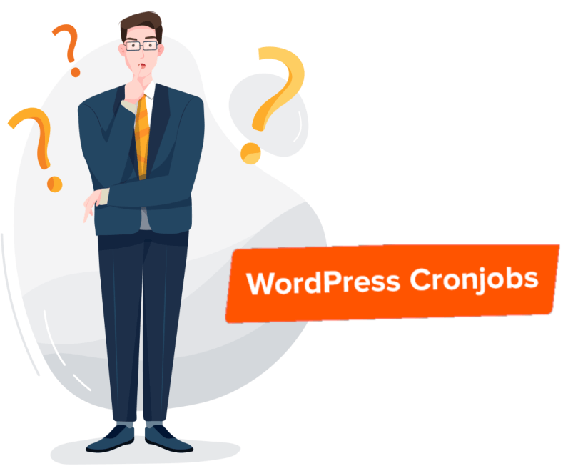 was sind wordpress cronjobs?