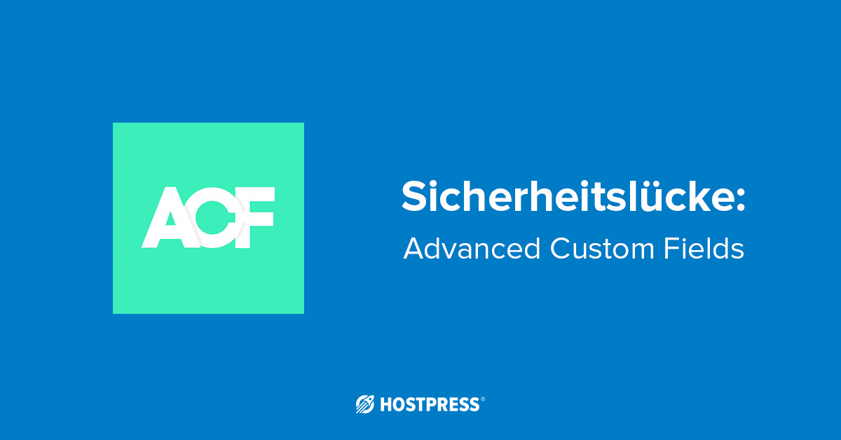 hostpress-advanced-custom