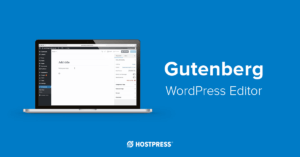 hostpress-blog-gutenberg