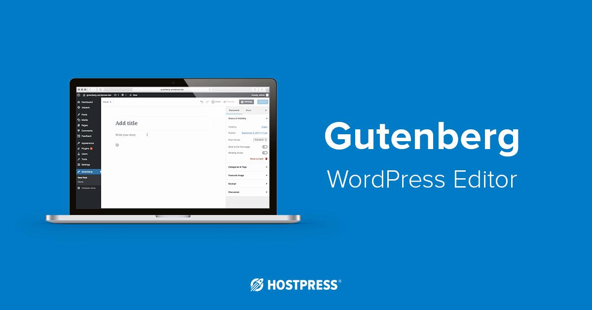 hostpress-blog-gutenberg