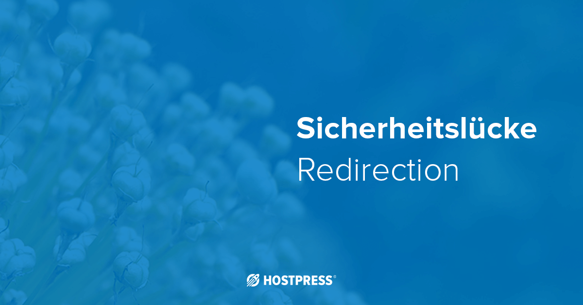 hostpress-blog-redirection