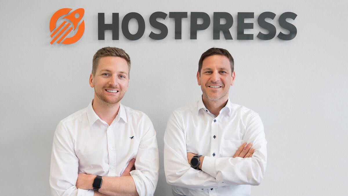 HostPress Pressefoto - Marcus Krämer, Michael Krämer