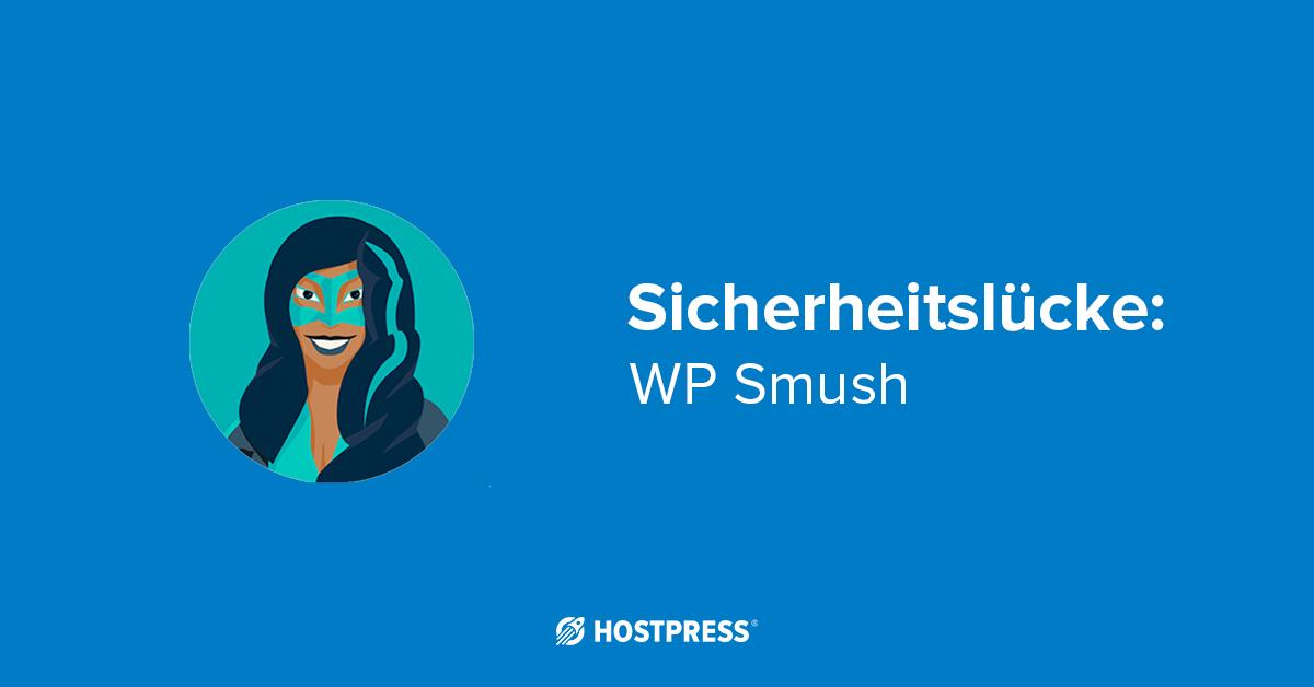 hostpress-sicherheitsluecke-smush