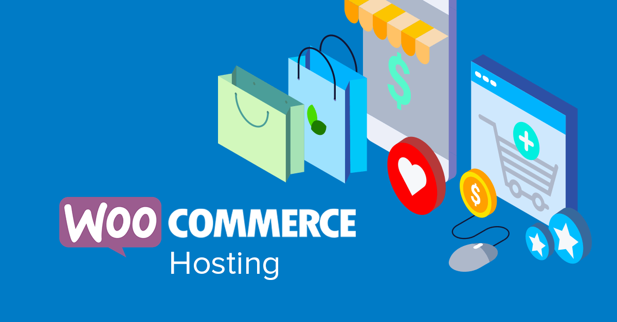 HostPress WooCommerce Hosting
