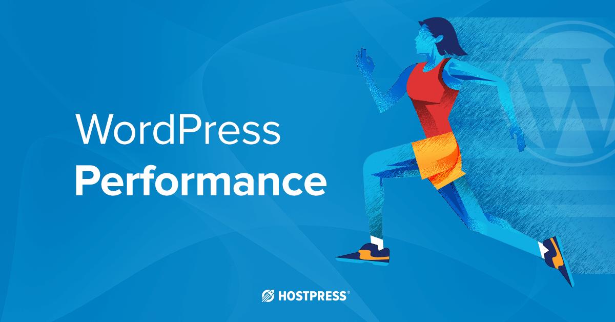 WordPress Performance Optimierung