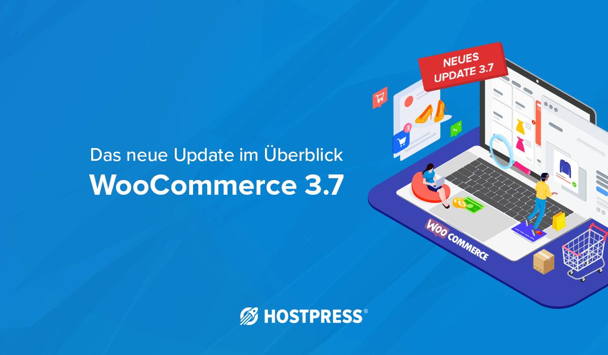 woocommerce 3.7 release