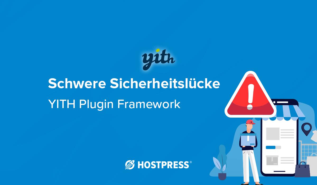YITH Framework