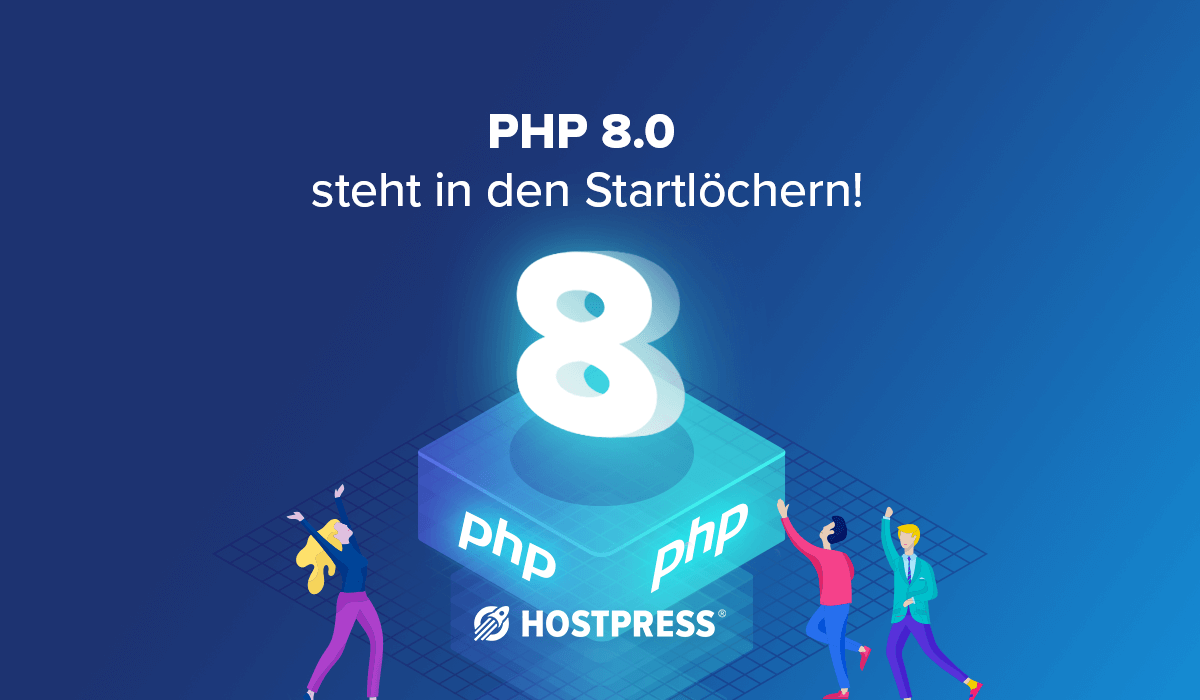 php 8 - verbesserung, update, bugs - php 7.4 -