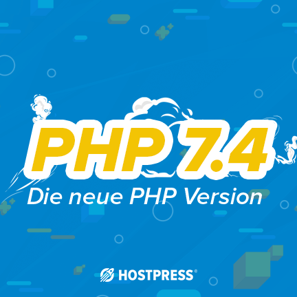php 7.4 release performance test