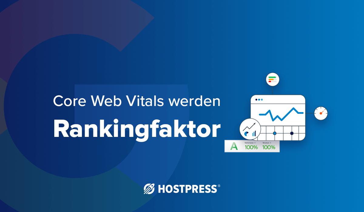 page experience update - core web vitals werden rankingfaktor