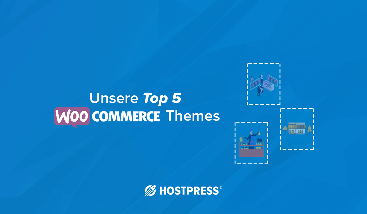 WooCommerce Themes best