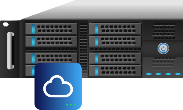 HostPress Buyers Persona Cloud Server