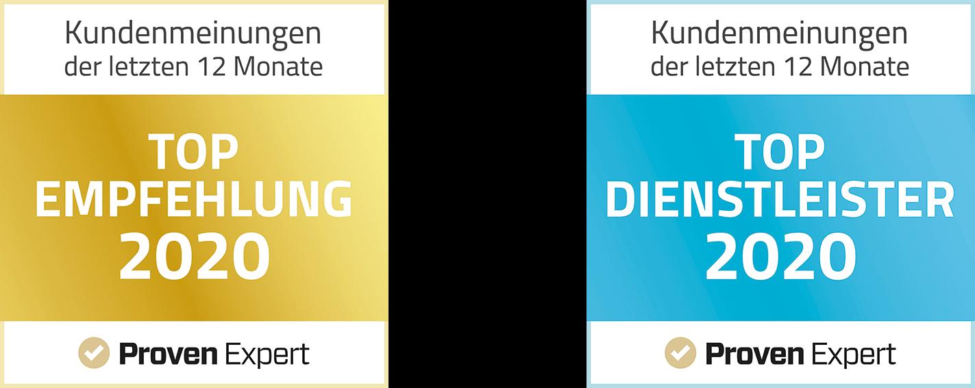 managed wordpress hosting Bewertungen