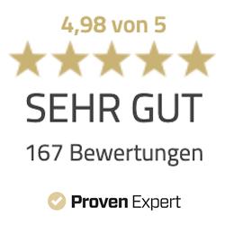 HostPress Bewertungen ProvenExpert