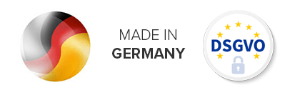 WordPress Hosting Made in Germany