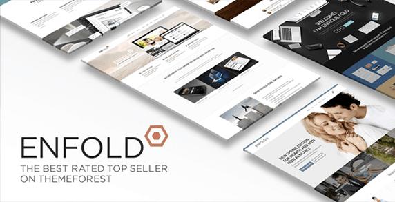 WordPress Theme: Enfold